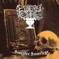 Funeral Circle - Sinister Sacrilege EP