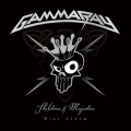 Gamma Ray - Skeletons And Majesties
