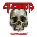 Gigantor - The Damage Is Done