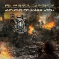 Gloria Morti - Anthems of Annihilation