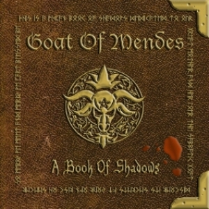 Goat Of Mendes - Book Of Shadows