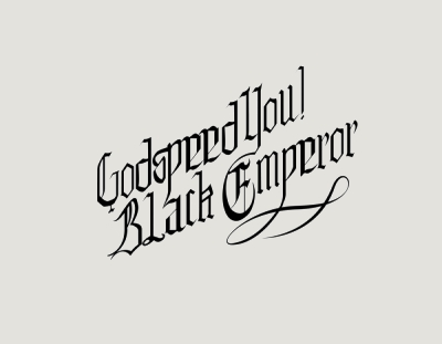 Godspeed You!Black Emperor