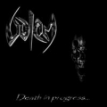Golem - Death In Progress...