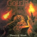 Golem - Flames Of Wrath