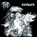 Gorath - Haunting the December Chords / Black Vengeance