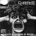 Gorefest - Horror In A Retarded Mind