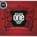 Gotthard - One Team, One Spirit (The Very Best)