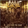 Grave - Back From The Grave