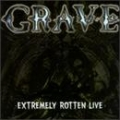 Grave - Extremely Rotten Live