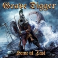 Grave Digger - Home at Last