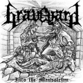 Graveyard - Into the Mausoleum