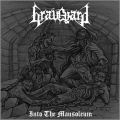 Graveyard - Into the Mausoleum EP