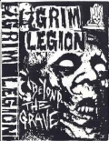 Grim Legion - Beyond the Grave