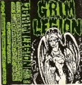 Grim Legion - Of Hell