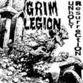 Grim Legion - Unholy Resurrection (demo)