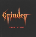 Grinder - The 1st EP