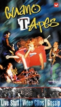 Guano Apes - Guano T-Apes