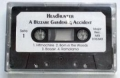 Headhunter - A Bizarre Gardening Accident Promo Tape