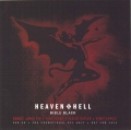 Heaven And Hell - Bible Black (Promo)