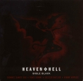 Heaven And Hell - Bible Black (Single)