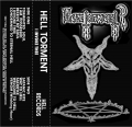 Hell Torment - I Invoke Thee