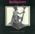 Hellhammer - Apocalyptic Raids