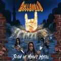 Hellhound - Sign of Heavy Metal