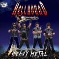 Hellhound - The Oath Of Allegiance To The Kings Of Heavy Metal