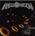 Helloween - Master Of The Rings