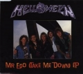 Helloween - Mr. Ego (Take Me Down)