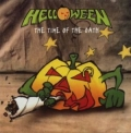 Helloween - The Time Of The Oath - maxi