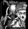 Hellshock - Only the Dead Know the End of War