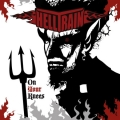 Helltrain - On Your Knees