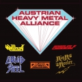 High Heeler - Austrian Heavy Metal Alliance
