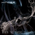 Hinder - When The Smokes Clears