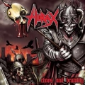 Hirax - Chaos and Brutality
