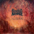 Hooded Menace - Hooded Menace / Algoma