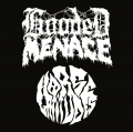 Hooded Menace - Hooded Menace / Horse Latitudes