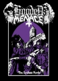 Hooded Menace - The Eyeless Horde