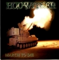 Houwitser - March to Die