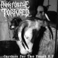 Hymn for the Tortured - Carcass for the Feast