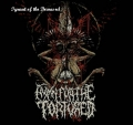 Hymn for the Tortured - Tyrant of the Deceased