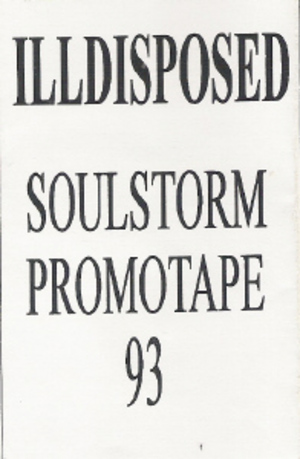 Illdisposed - Soulstorm Promo