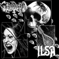 Ilsa  - Hooded Menace / Ilsa