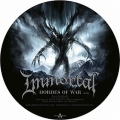 Immortal - Valley Of The Damned / Hordes Of War