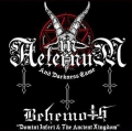 In Aeternum - And Darkness Came + Behemoth