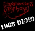 Infamous Sinphony - 1988 Demo