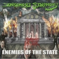Infamous Sinphony - Enemies of the State