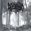 Inferno (cz) - Live from the Woods