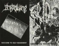Ingrowing - Ingrowing / Gride split